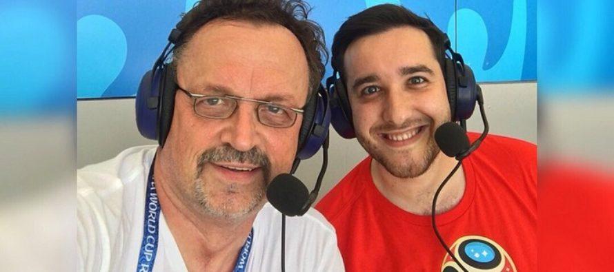 Барнаулец прокомментировал 16 игр ЧМ-2018