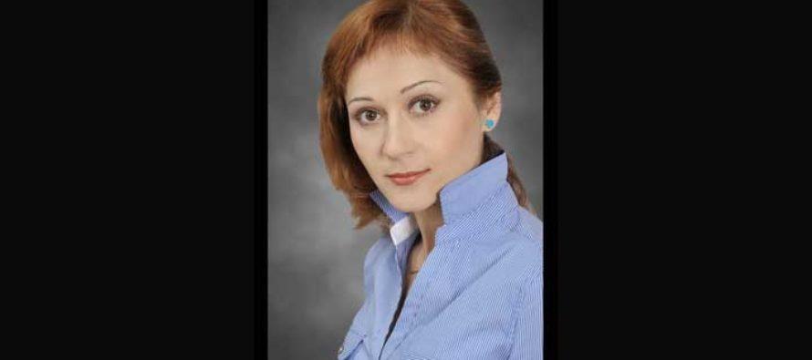 После продолжительной болезни ушла из жизни Ольга Лозовая