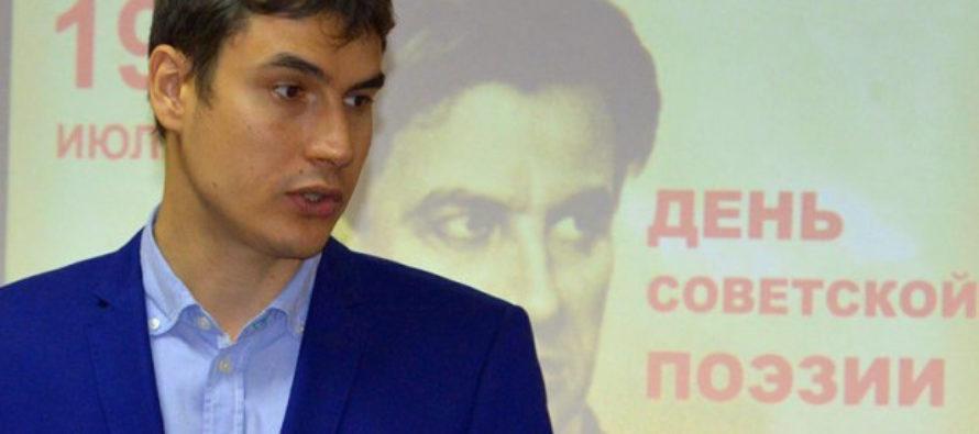 Самым полезным депутатом Госдумы от Алтайского края стал писатель, живущий в Москве