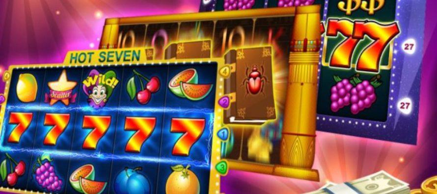 Игровые автоматы Вулкан: индустрия качественных и надежных онлайн приложений