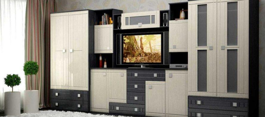 Особенности выбора корпусной мебели