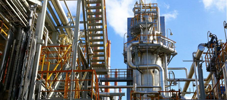 Нефтяное машиностроение: перспективы