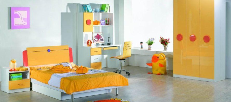 Рекомендации при выборе детской мебели