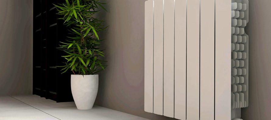 Стальные радиаторы отопления: плюсы