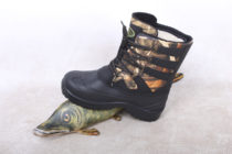 Критерии выбора обуви для зимней рыбалки