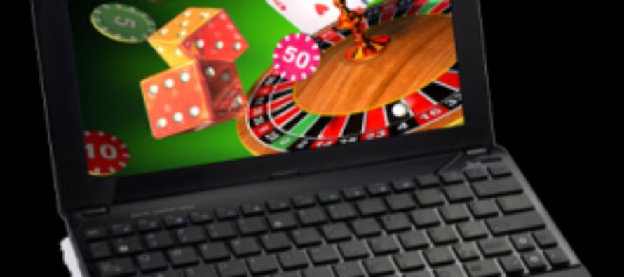 Как определить самые везучие слоты в интернет казино?
