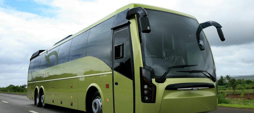 На что обратить внимание при аренде автобуса?