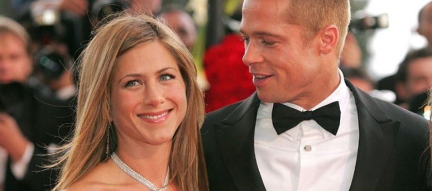 Старая любовь не ржавеет: Дженнифер Энистон приехала в гости к Джорджу Клуни, чтобы увидеться с Брэдом Питтом