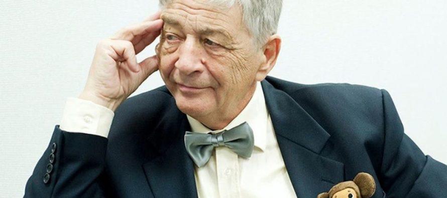 «Надеемся, что повезет и на этот раз»: Представитель Эдуарда Успенского рассказал о здоровье писателя после обморока