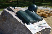 «Дерево Памяти» с именами ветеранов войны установят дружинники на мемориальной аллее в Барнауле