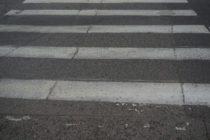 В Рубцовске грузовик сбил женщину на пешеходном переходе