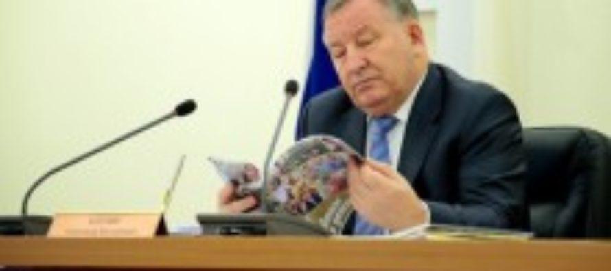 Губернатор Алтайского края проведет открытый прием жителей региона