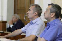 В администрации города прошла встреча с руководителями национально-культурных объединений Барнаула