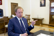 Томенко отказался участвовать в предвыборных дебатах