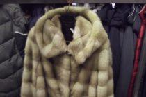 В Алтайском крае у продавцов шуб изъяли товар за неуплату таможенных пошлин
