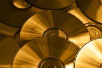 В Барнауле свалку DVD-дисков придется убирать администрации района