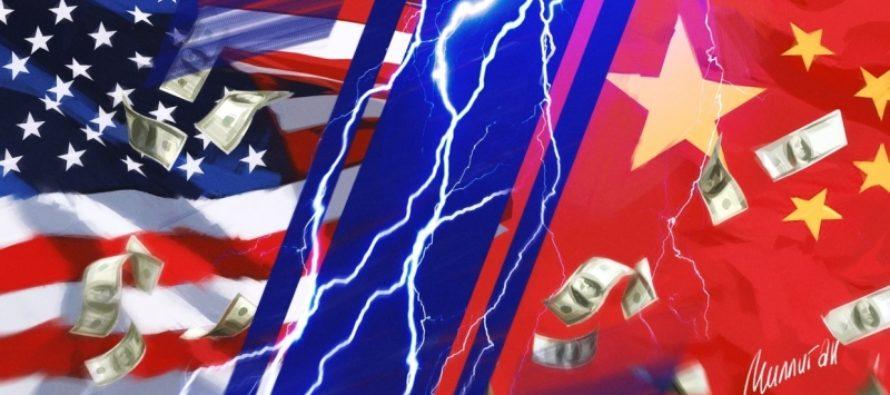 США подтвердили планы увеличить пошлины до 25% на продукцию из КНР на 200 млрд долларов