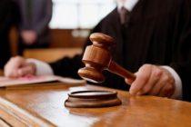 На Алтае отчима осудили на 8 лет за покушение на убийство пасынка