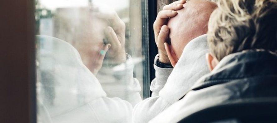 В Барнауле пенсионерка пострадала при падении в пассажирском автобусе