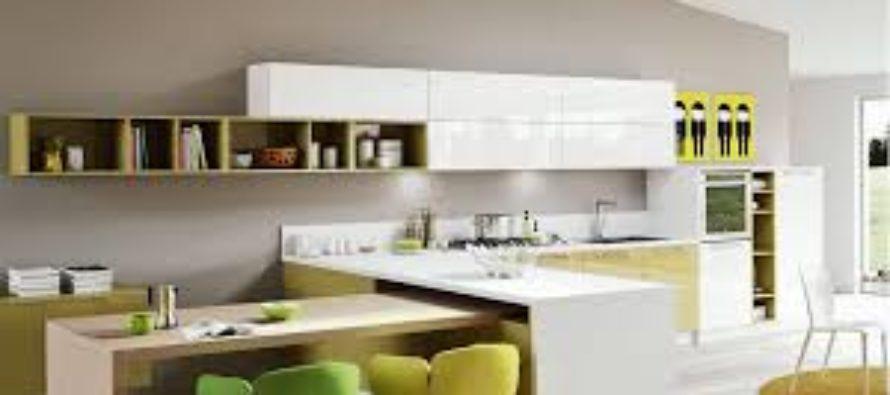Выбор мебели на заказ в Астане