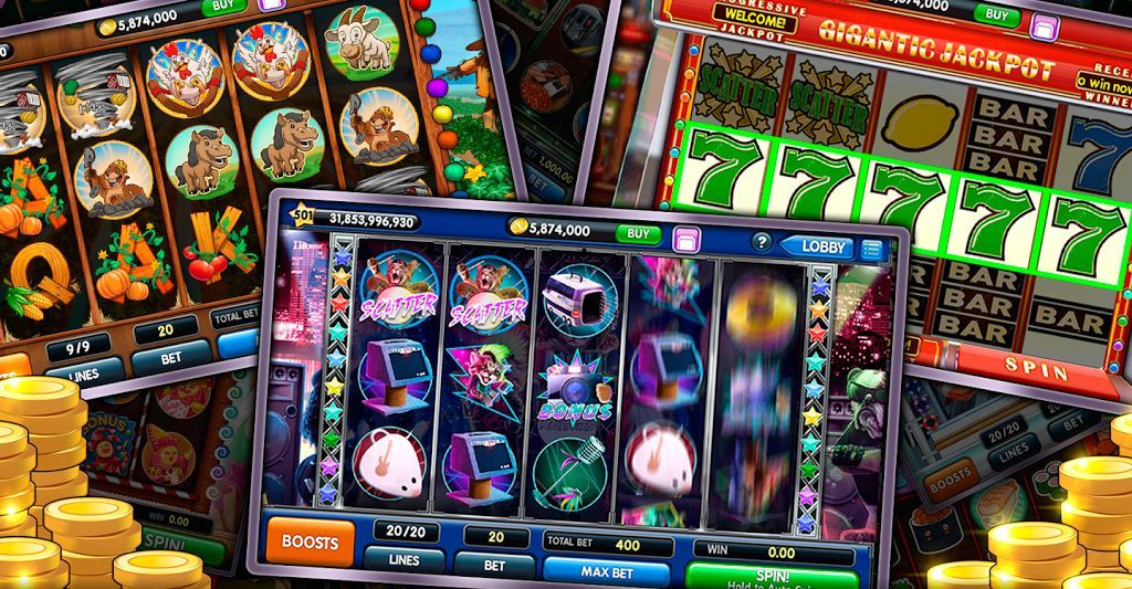 игровые автоматы слоты онлайн казино вулкан