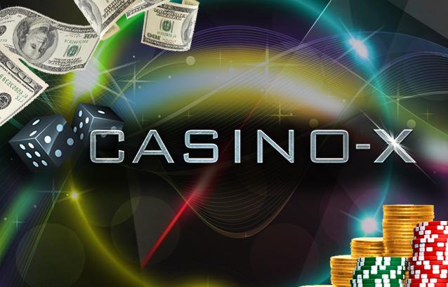 официальный сайт casino x online