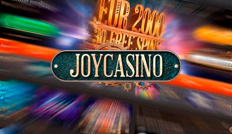 официальный сайт джой онлайн казино зеркало