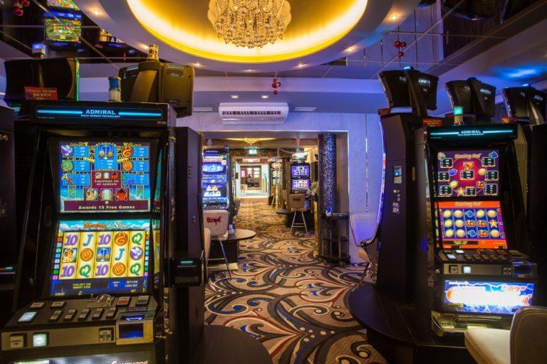 вегас казино