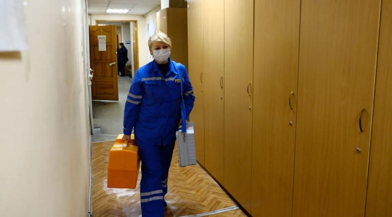 Статистика COVID по Алтайскому краю на 30 декабря: заболели 211, умерло 11